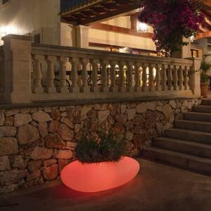 DEGARDO Lampa Storus III LED RGB+CCT vysaditeľná biela