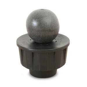 DEGARDO Vložka s guľovou fontánou pre lampu Rovio III
