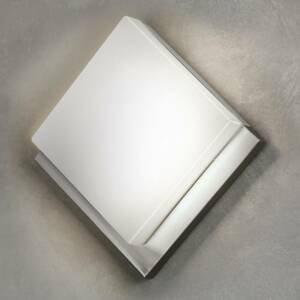 EGLO Kosoštvorcové vonkajšie LED svetlo Infesto 1