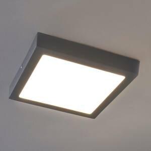 EGLO Stropné LED svietidlo Argolis do exteriéru