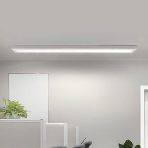 EGG Podlhovasté LED svietidlo 150 cm biele, PZJ
