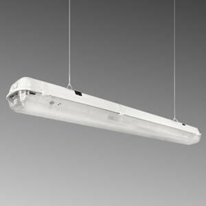 EGG Vaňové LED svietidlo odolné vlhkosti priemysel 95W