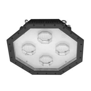 EGG Halová LED lampa Giga 8-uhlová s IK10, 175W
