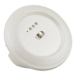 EGG Okrúhle núdzové LED Spot Light úniková cesta