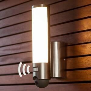 Eco-Light Secury'Light Elara vonkajšie LED svietidlo, kamera
