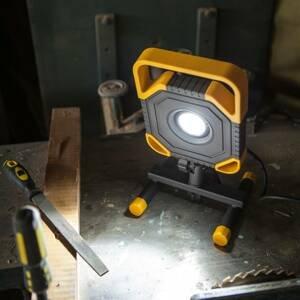 Eco-Light Prenosné pracovné svetlo Modo S s LED svetlom
