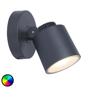 Eco-Light WiZ vonkajší LED reflektor Explorer