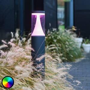 Eco-Light WiZ chodníkové LED svietidlo Spica