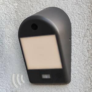 Eco-Light Camera Light Mimo Kamera LED AWL snímač, antracit