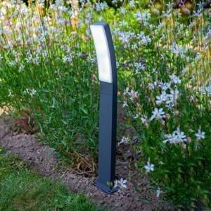 Eco-Light Chodníkové LED svietidlo Kira, technológia Tuya