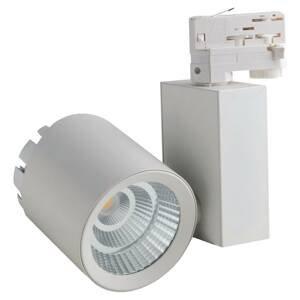 Eco-Light Koľajnicové LED svetlo Train 40W 3000K biele