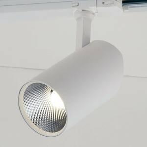 Eco-Light Koľajnicové LED svetlo Action 3000K 13W biele