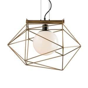 Eco-Light Závesná lampa Abraxas 1-plameňová
