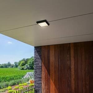 Eco-Light Stropné LED svietidlo Helena, dĺžka 22cm