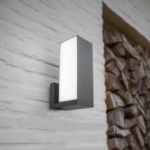 Eco-Light Vonkajšie LED svetlo Cuba, CCT, smart ovládanie