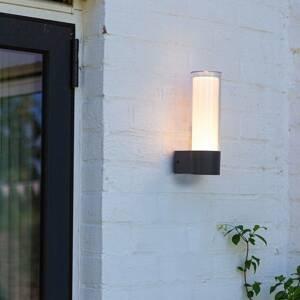 Eco-Light Vonkajšie LED svetlo Dropa, RGBW smart ovládanie
