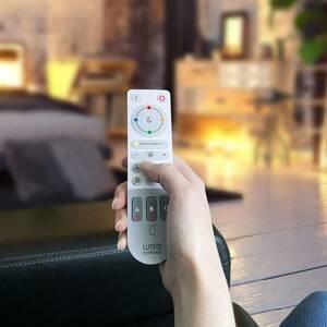 Eco-Light Diaľkové ovládanie Remote Smart Home LUTEC connect