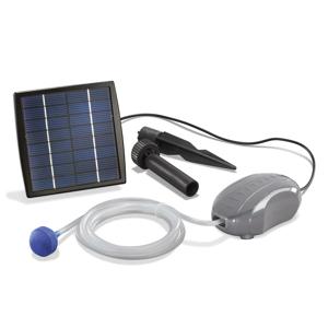 Esotec Solárny prevzdušňovač rybníkov SOLAR AIR-S