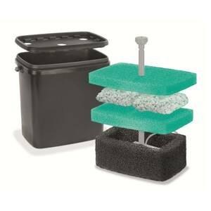 Esotec Rybníkový filtračný box čerpadlový Napoli & Siena
