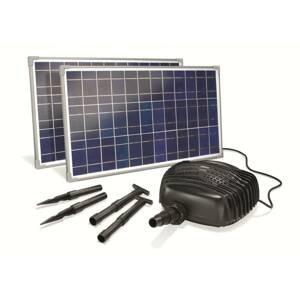 Esotec Adria solárny čerpadlový systém umelého potoka