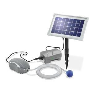 Esotec Prevzdušňovač rybníkov Solar Air-Plus