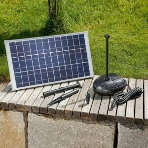Esotec Čerpadlový systém Roma – solárny