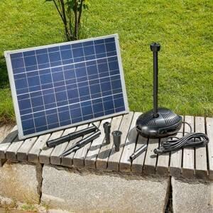 Esotec Energeticky účinný solárny čerpadl. systém Genova