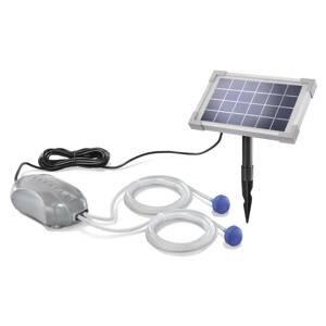 Esotec Duo Air – solárny prevzdušňovač rybníkov