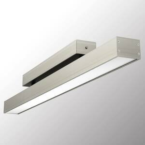 Evotec Neoslňujúce stropné LED svietidlo Office One