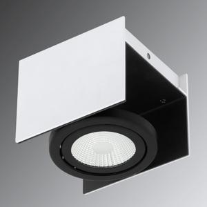 EGLO Stropné LED svietidlo Vidago, jedno-plameňové