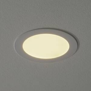 EGLO CONNECT EGLO connect Fueva-C zapustené LED biele 17cm