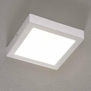 EGLO CONNECT EGLO connect Fueva-C stropné svetlo 22,5cm biele