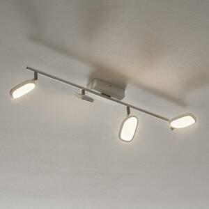 EGLO CONNECT EGLO connect Palombare-C stropné LED svietidlo 4pl