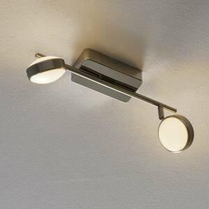 EGLO CONNECT EGLO connect Corropoli-C stropné LED svietidlo 2pl