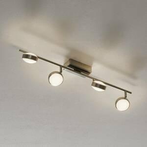 EGLO CONNECT EGLO connect Corropoli-C stropné LED svietidlo 4pl