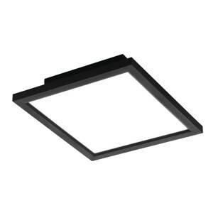 EGLO CONNECT EGLO connect Salobrena-C LED panel čierny 30x30cm