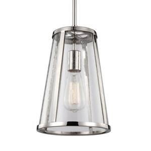 FEISS Závesná lampa Harrow s pevným závesným systémom
