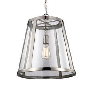 FEISS S reťazovým závesom – závesná lampa Harrow