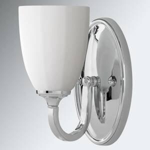 FEISS Klasicky navrhnuté kúpeľňové nástenné svetlo Perry