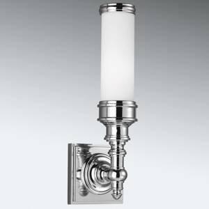 FEISS Kúpeľňové nástenné svietidlo Payne Ornate 1-pl.