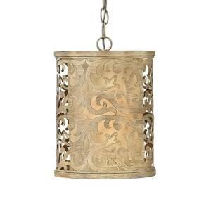 HINKLEY Carabel – starožitne navrhnutá závesná lampa