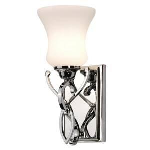 HINKLEY Nástenné LED svietidlo Brooke 1-plameňové
