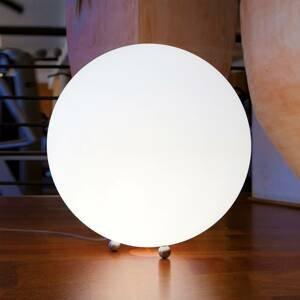 Epstein Snowball – dekoratívne vnútorné svietidlo, 30cm