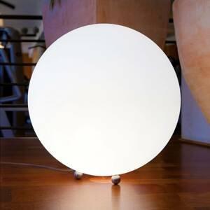Epstein Snowball – dekoratívne vnútorné svietidlo, 40 cm