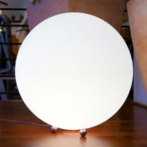 Epstein Snowball – dekoratívne vnútorné svietidlo, 50 cm