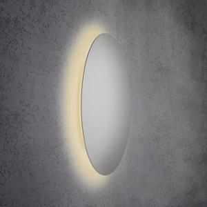 Escale Escale Blade nástenné LED striebro matné Ø 79cm