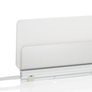 Ebir 30 cm dlhé zrkadlové LED Katherine S2, IP44