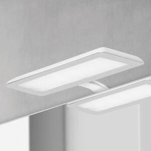 Ebir Zrkadlové LED svietidlo Nikita, biele