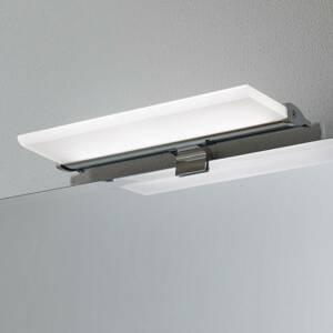 Ebir Zrkadlové LED svietidlo Daniela, IP44