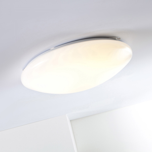 AEG AEG LED Basic okrúhle stropné svietidlo, 14W